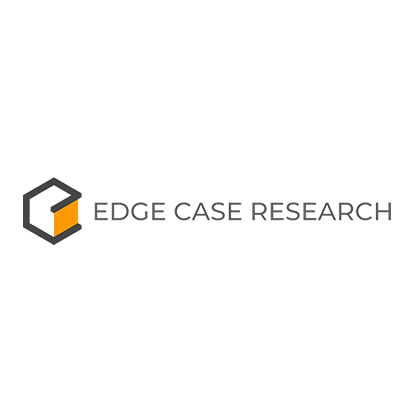Edge Case Research Logo